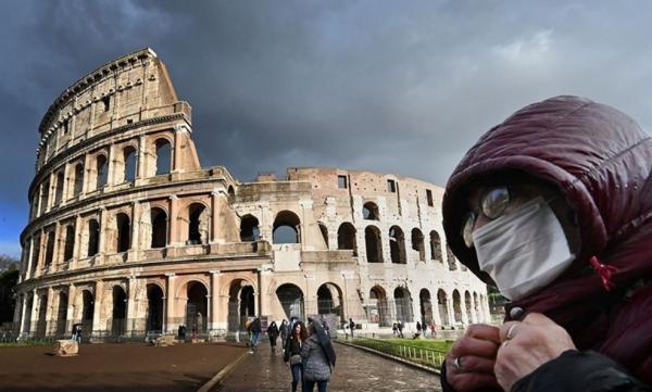 ویروس کرونا در ایتالیا,اخبار پزشکی,خبرهای پزشکی,بهداشت