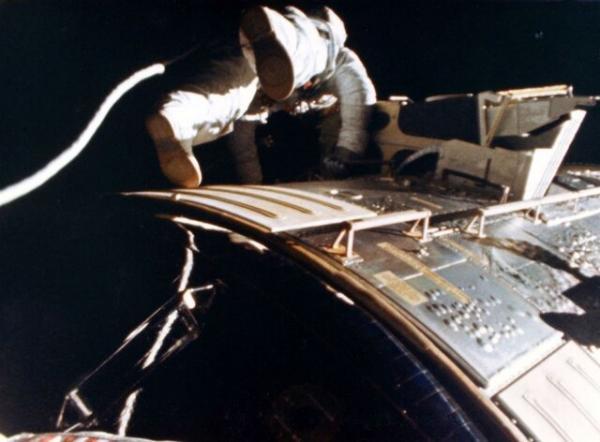 آلفرد وردن,اخبار علمی,خبرهای علمی,نجوم و فضا