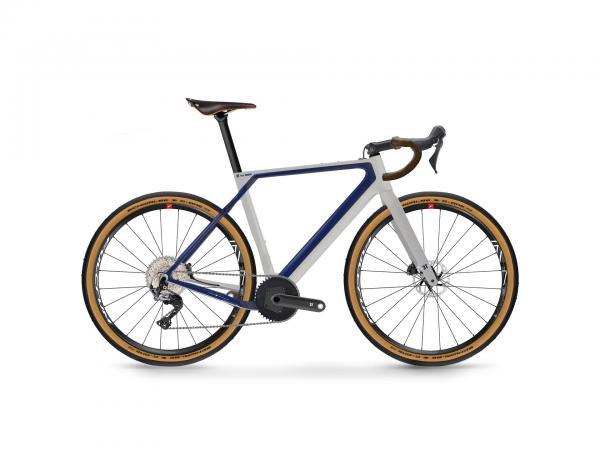 دوچرخه سفارشی بی ام و 3T,اخبار خودرو,خبرهای خودرو,وسایل نقلیه