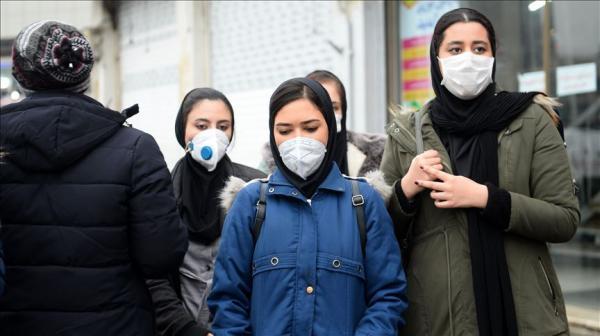 افزایش مبتلایان کرونا در ایران به ۱۸ هزار و ۴۰۷ نفر/ تعداد جان باختگان به ۱۲۸۴ نفر رسید