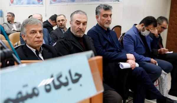 دادگاه گروه عظام,اخبار اجتماعی,خبرهای اجتماعی,حقوقی انتظامی