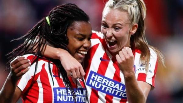 لیگ فوتبال زنان در اروپا,اخبار ورزشی,خبرهای ورزشی,ورزش بانوان