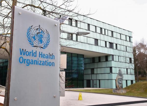 سازمان بهداشت جهانی نسبت به شیوع کرونا در کشورهای جهان هشدار داد