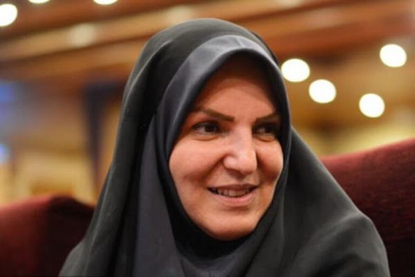 «معصومه آقاپور» نماینده مجلس مبتلا به کرونا شد
