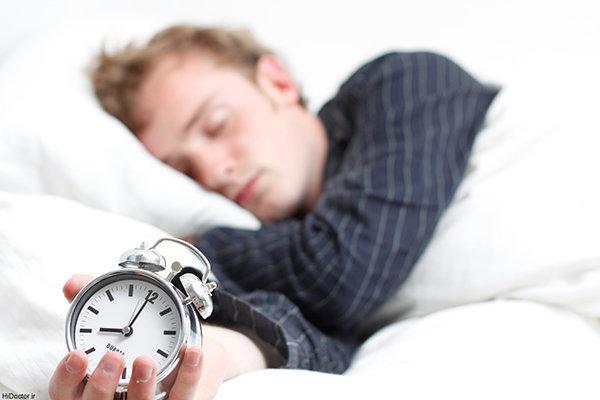 تاثیر خواب بر کاهش استرس کرونا,اخبار پزشکی,خبرهای پزشکی,مشاوره پزشکی