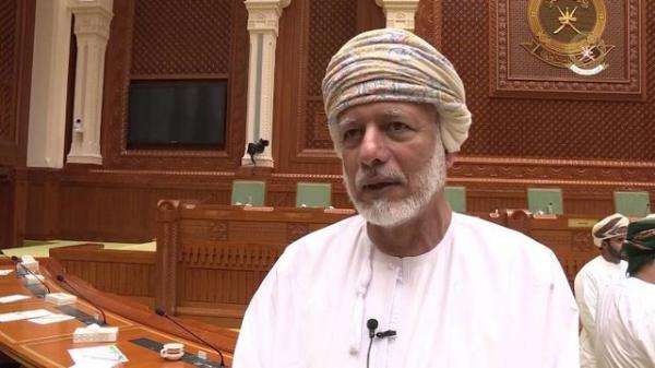 یوسف بن علوی عبدالله,اخبار سیاسی,خبرهای سیاسی,سیاست خارجی