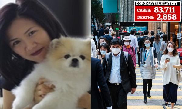 ثبت اولین انتقال کرونا از انسان به حیوان در هنگ کنگ