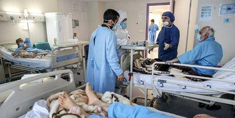 ۳ استان در وضعیت قرمز قرار دارند/ گیلان، مازندران و قم به بیمارستان و کادر پزشکی نیاز دارند