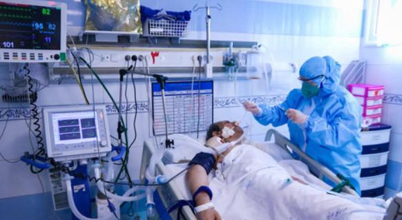 افزایش تعداد مبتلایان ویروس کرونا در ایران به ۶۵۶۶ نفر/ مجموع فوتیها به ۱۹۴ نفر رسید