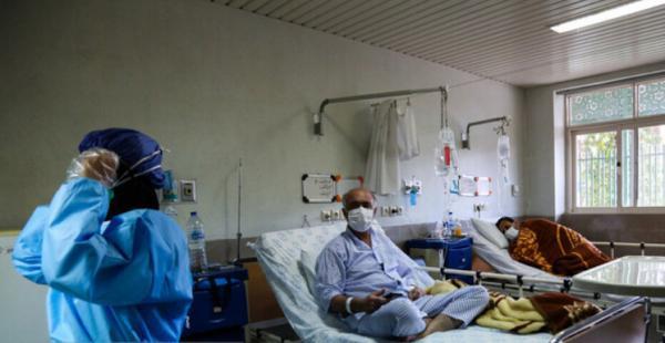افزایش شمار مبتلایان به کرونا در اصفهان به ۲۸۶ نفر/ تعداد فوت شدگان به ۱۲ نفر رسید