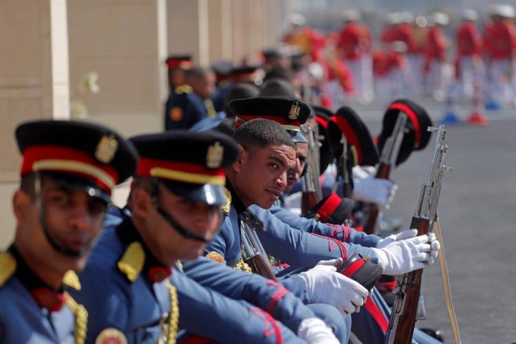 تصاویر مراسم تشییع جنازه حسنی مبارک,عکس های تشییع جنازه حسنی مبارک,تصاویر مراسم حسنی مبارک