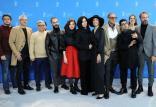 حضور بازیگران ایرانی در برلیناله,اخبار هنرمندان,خبرهای هنرمندان,جشنواره