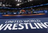 رقابت های المپیک 2020 توکیو,اخبار ورزشی,خبرهای ورزشی,کشتی و وزنه برداری