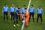 رقابت های انتخابی جام جهانی ۲۰۲۲,اخبار فوتبال,خبرهای فوتبال,جام جهانی