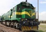 جزئیات حادثه برای قطار بافق-بندر عباس,اخبار حوادث,خبرهای حوادث,حوادث