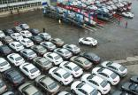 بازار فروش خودروی چین,اخبار خودرو,خبرهای خودرو,بازار خودرو