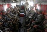 خروج نیروهای آمریکایی از افغانستان,اخبار افغانستان,خبرهای افغانستان,تازه ترین اخبار افغانستان