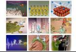 گالری مجازی کرونایی,اخبار هنرهای تجسمی,خبرهای هنرهای تجسمی,هنرهای تجسمی