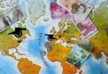 اقتصاد جهان در سال ۱۳۹۹,اخبار اقتصادی,خبرهای اقتصادی,اقتصاد جهان