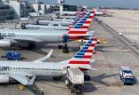 آغاز تعدیل نیرو در شرکت های هواپیمایی,اخبار اقتصادی,خبرهای اقتصادی,اقتصاد جهان