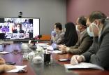 اجلاس معاونان فرهنگی دانشگاههای علوم پزشکی,اخبار دانشگاه,خبرهای دانشگاه,دانشگاه
