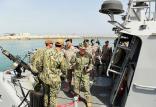 رزمایش دریایی مشترک عربستان و آمریکا,اخبار سیاسی,خبرهای سیاسی,دفاع و امنیت