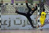 لغو مسابقات لیگ برتر هندبال,اخبار ورزشی,خبرهای ورزشی,ورزش