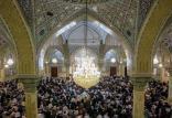 مراسم اعتکاف,اخبار مذهبی,خبرهای مذهبی,فرهنگ و حماسه