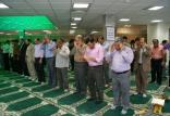 نماز جماعت در ادارهها,اخبار مذهبی,خبرهای مذهبی,فرهنگ و حماسه