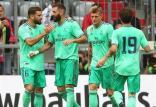 بازیکنان تیم رئال مادرید,اخبار ورزشی,خبرهای ورزشی,والیبال و بسکتبال