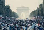 مراسم بهترین فیلم سال فرانسه,اخبار هنرمندان,خبرهای هنرمندان,جشنواره