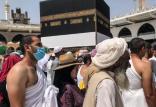 مراسم حج تمتع,اخبار مذهبی,خبرهای مذهبی,حج و زیارت