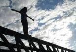 خودکشی دختر تهرانی در ستارخان,اخبار حوادث,خبرهای حوادث,حوادث امروز
