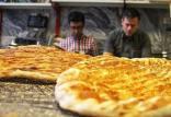 عدم افزایش قیمت نان در نوروز 99,اخبار اقتصادی,خبرهای اقتصادی,اصناف و قیمت