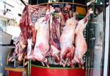 وضعیت بازار گوشت در اسفند 98,اخبار اقتصادی,خبرهای اقتصادی,کشت و دام و صنعت