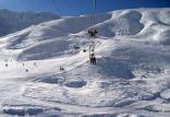 پیست اسکی شمشک,اخبار ورزشی,خبرهای ورزشی,ورزش
