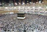 حج ۹۹,اخبار مذهبی,خبرهای مذهبی,حج و زیارت