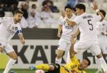 مشکلات تیم های ایرانی در آسیا,اخبار فوتبال,خبرهای فوتبال,لیگ قهرمانان و جام ملت ها
