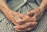 زندگی یک پیرزن در توالت عمومی,اخبار جالب,خبرهای جالب,خواندنی ها و دیدنی ها