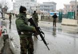 تیراندازی در یک مراسم رسمی در کابل,اخبار افغانستان,خبرهای افغانستان,تازه ترین اخبار افغانستان