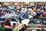 قیمت خودروهای سایپا و ایران خودرو در تاریخ 3 اسفند 98,اخبار خودرو,خبرهای خودرو,بازار خودرو