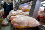 گوشت و مرغ تنظیم بازاری,اخبار اقتصادی,خبرهای اقتصادی,کشت و دام و صنعت