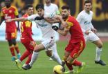 لژیونرهای ایرانی در فوتبال جهان,اخبار فوتبال,خبرهای فوتبال,لژیونرها