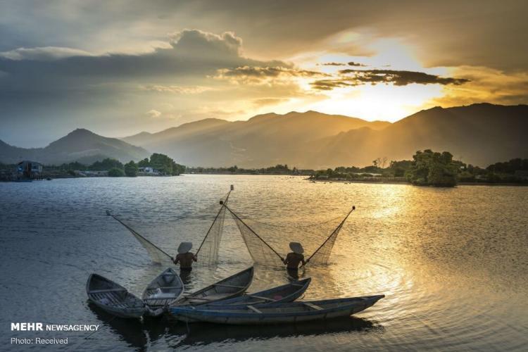 تصاویر زیباترین رودخانههای جهان,عکس های زیباترین رودخانههای جهان,تصاویر رودخانه ها