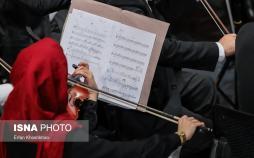 تصاویر اختتامیه جشنواره موسیقی فجر 35,عکس های اختتامیه سی و پنجمین جشنواره موسیقی فجر,تصاویر تالار وحدت