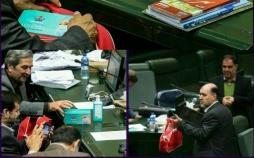 کرونا در مجلس ایران,اخبار سیاسی,خبرهای سیاسی,مجلس