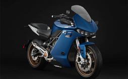 موتورسیکلت برقی زیرو SR/S,اخبار خودرو,خبرهای خودرو,وسایل نقلیه