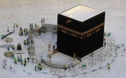 مسجدالحرام,اخبار مذهبی,خبرهای مذهبی,حج و زیارت