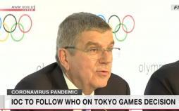 توماس باخ,اخبار فوتبال,خبرهای فوتبال,المپیک