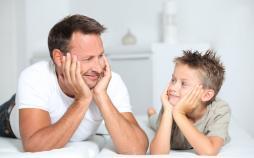 نحوه ارتباط با با کودکان,اخبار اجتماعی,خبرهای اجتماعی,خانواده و جوانان